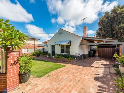 Property for sale in                                  Mount Hawthorn : West Coast Real Estate