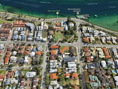 Property for sale in East Fremantle : Property Gallery