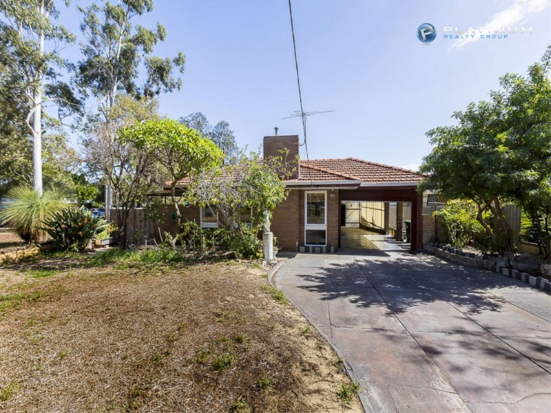 Property for sale in Hamersley