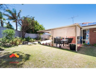 Property for sale in Halls Head : McMahon Real Estate