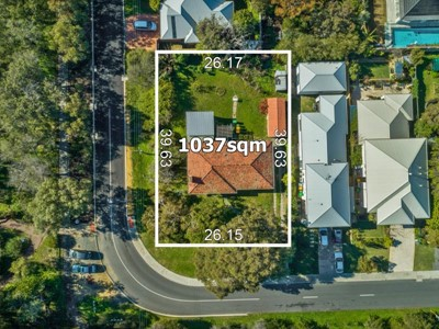 Property for sale in Nedlands