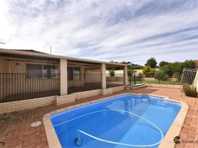 Property for rent in Woodvale : West Coast Real Estate