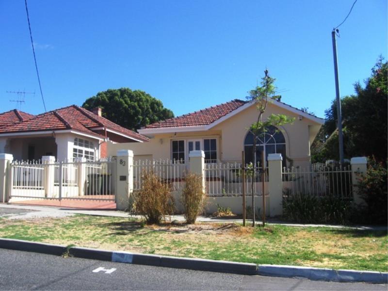 Property for rent in Kensington : Porter Matthews Metro Real Estate