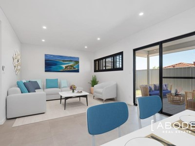 Property for sale in Doubleview : Abode Real Estate