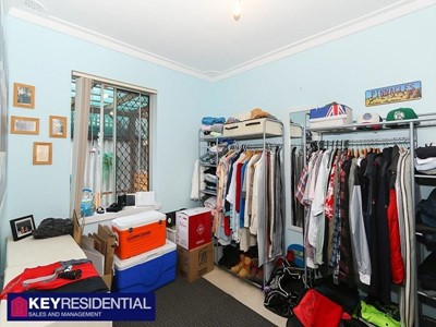 Property for rent in Fremantle : Key Residential