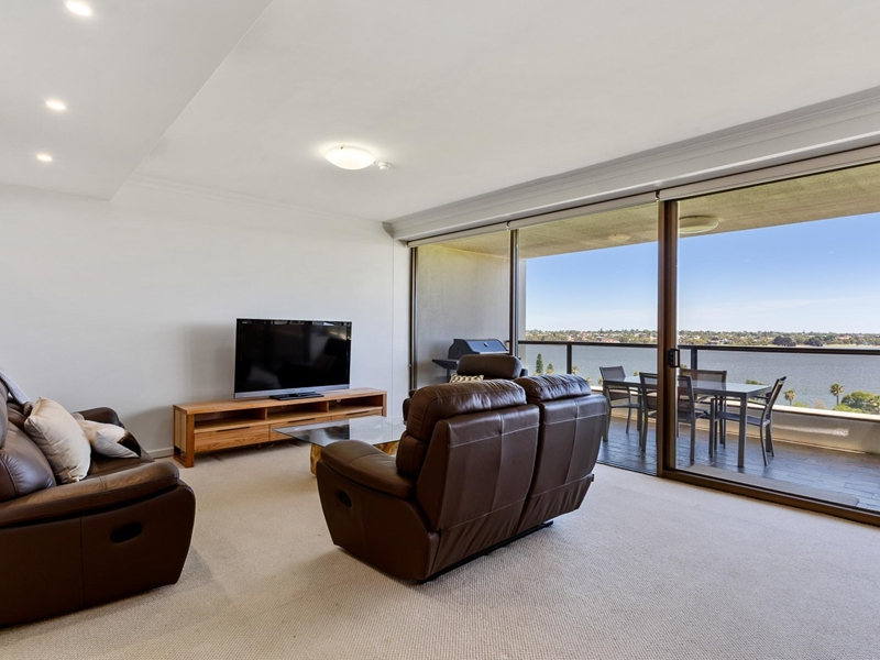 Property for rent in East Perth : Swan River Real Estate