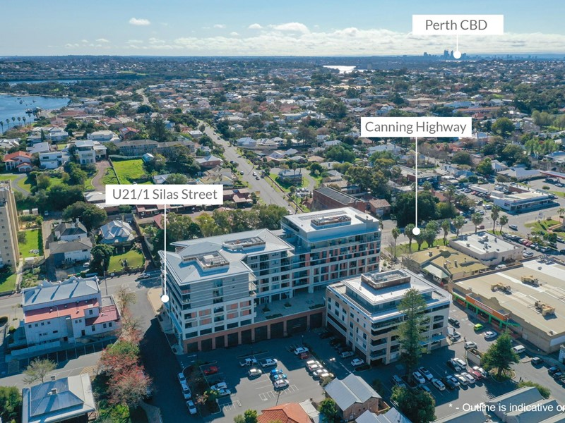 Property for sale in East Fremantle : BOSS Real Estate