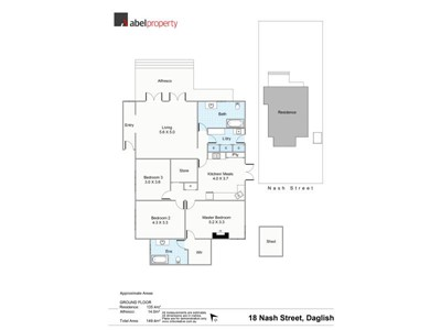 Property for sale in Daglish : Abel Property