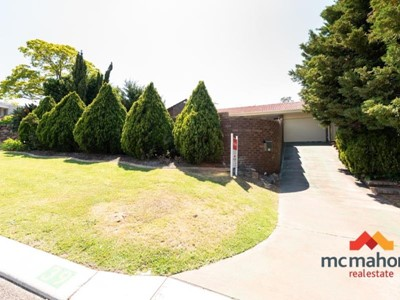 Property for sale in Duncraig : McMahon Real Estate