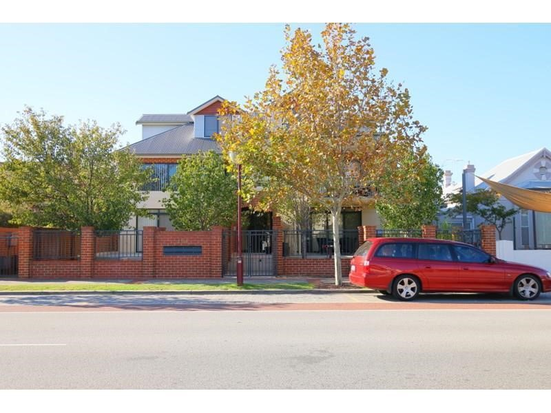Property for rent in Northbridge : BOSS Real Estate