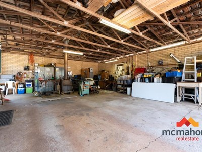 Property for sale in Wickepin : McMahon Real Estate