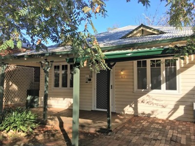 Property sold in Shenton Park : Abode Real Estate