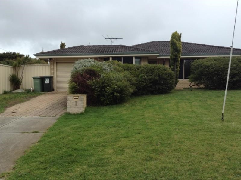 Property for rent in Cooloongup : David Evans Rockingham