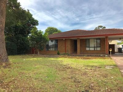 Property sold in Maddington : Guardian WA Realty