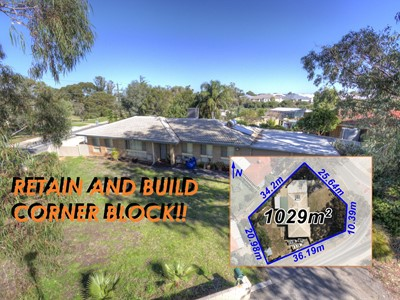 Property for sale  in Hazelmere