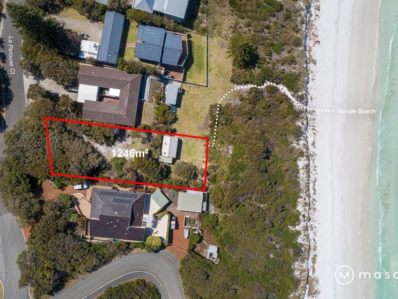 Property For Sale in Goode Beach