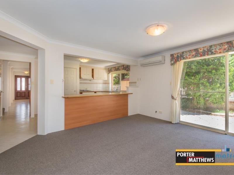 Property for rent in Ascot : Porter Matthews Metro Real Estate