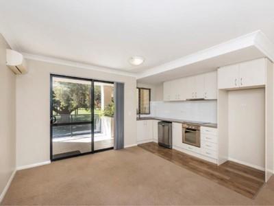 Unit 1, 121 Hill Street, East Perth