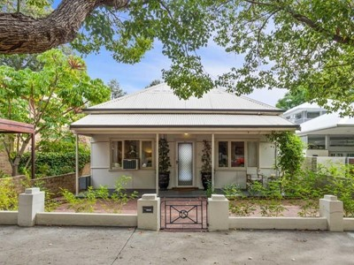 Property for sale in Subiaco : Dempsey Real Estate
