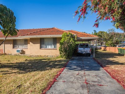 Property for rent in Woodlands : REMAX Torrens WA