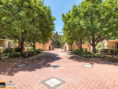 Property for rent in East Perth : Porter Matthews Metro Real Estate