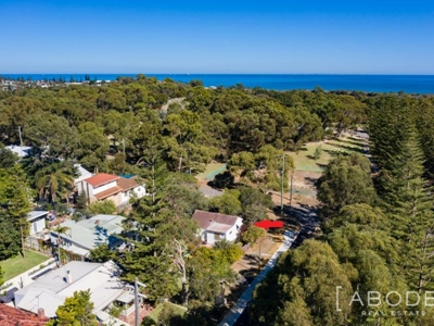 Property for sale in Swanbourne : Abode Real Estate