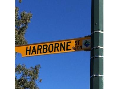 Harborne Street