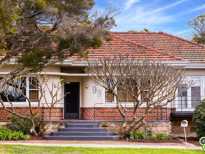 Property for sale in Floreat