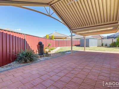 Property sold in Canning Vale : Abode Real Estate
