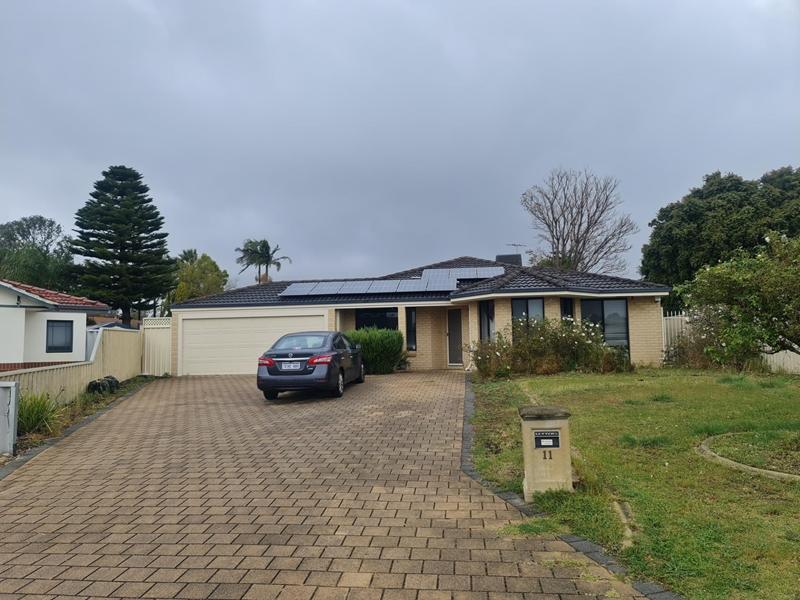 Cul-de-sac House for sale