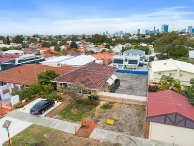 Property for sale in North Perth : REMAX Torrens WA