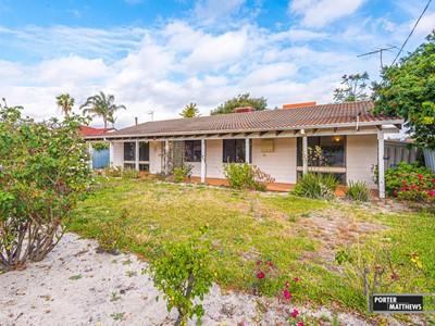 Property for rent in Thornlie : Porter Matthews Metro Real Estate