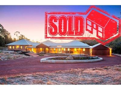 Propertyfor sale in Brigadoon