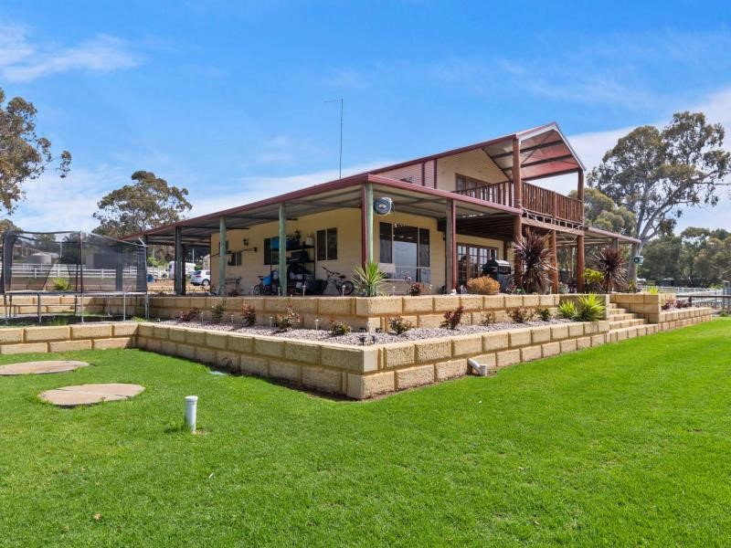 Property for sale in Bakers Hill