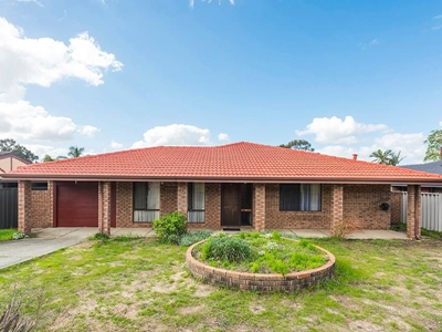 Property for sale in Beechboro : Star Realty Thornlie