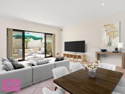 22 Chatsworth Terrace, Claremont
