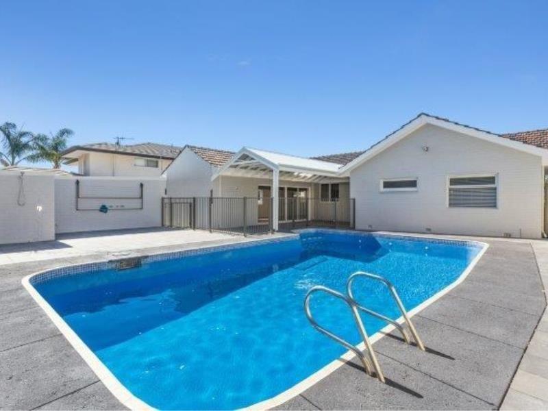 Property for rent in East Fremantle : Jacky Ladbrook Real Estate