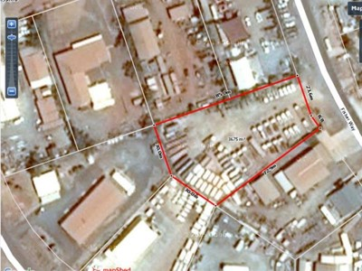 Property for sale in Karratha Industrial Estate