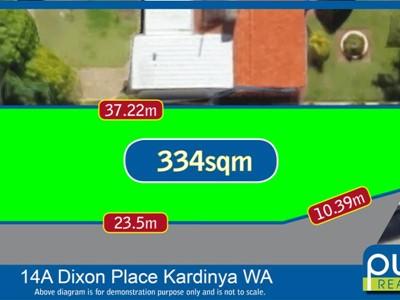 14A Dixon Place