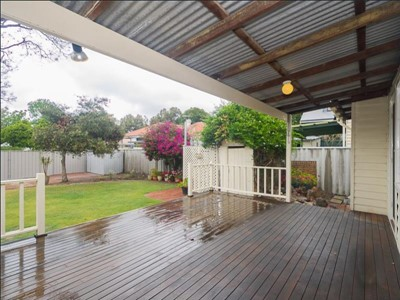 Property for rent in Subiaco : Abel Property