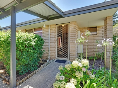 Property available now in Mount Hawthorn : Seniors Own Real Estate
