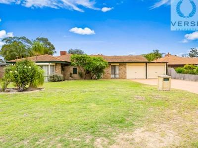 Propertyfor sale in Forrestfield