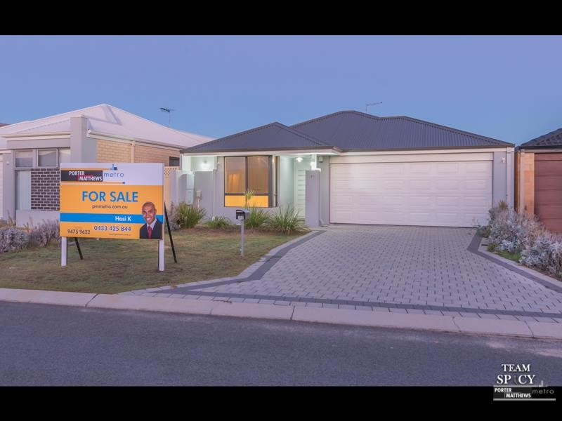Property for sale in Wellard : Porter Matthews Metro Real Estate