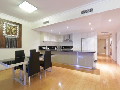 Property sold in Northbridge : Abode Real Estate