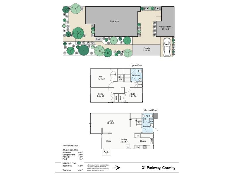 Property for sale in Crawley